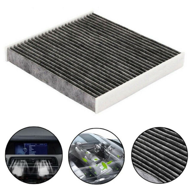 Cabin A/C Air Filter For Honda Accord Civic Acura MDX RDX