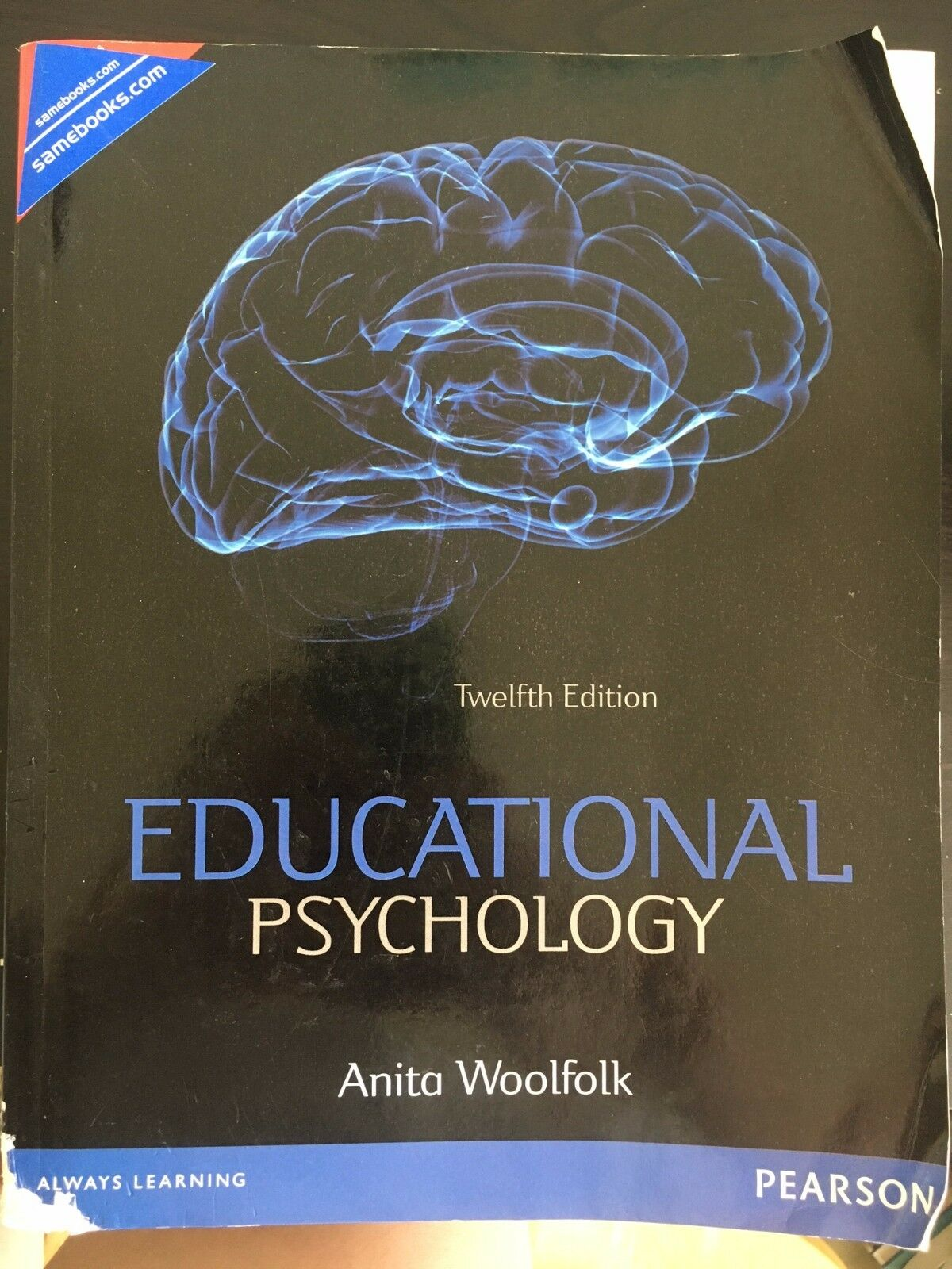 Educational Psychology Woolfolk 12th Edition Pdf