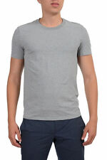 "Dolce & Gabbana D&G ""Underwear"" Men's Gray T-Shirt US XS IT 46"