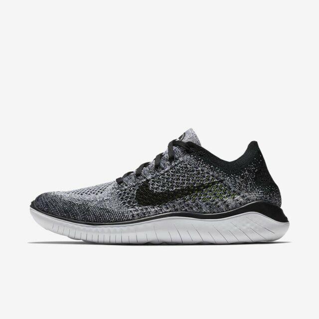Nike RN Flyknit 2018 Mens Running Shoes