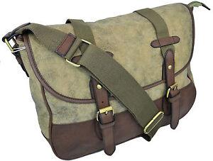 f899fa4f3e Borsa Cartella Tracolla Uomo Donna Lumberjack Bag Men Woman B002 ...
