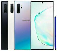 """Samsung Galaxy Note 10+ Plus N9750 Doble SIM Teléfono 6.8"""" 12G/256GB por FedEx"""
