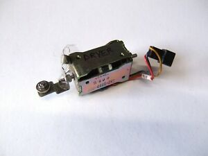 FUJI FRONTIER 350/355/370/375/390 SELONOID SWITCH FOR DRYER