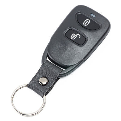 Sportage 2005-10 Replacement Remote Control Key Fob for Kia Spectra 5 2008-2009
