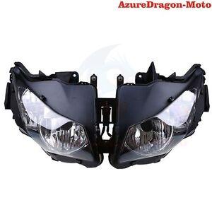 For-Honda-CBR1000RR-2013-2014-2015-2016-Headlight-Assembly-Upper-Lamp-Housing