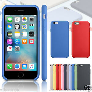 Ultra-thin-Silicone-Soft-TPU-Case-Cover-Skin-For-Apple-iPhone-7-6s-7-Plus-Lot