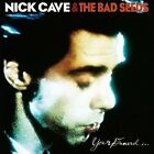 Your Funeral...My Trial [Bonus Tracks/Bonus DVD] by Nick Cave/Nick Cave & the Bad Seeds (CD, Apr-2009, Mute)