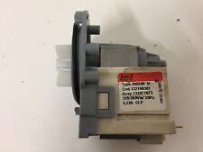 Electrolux AEG Juno Laugenpumpe Ablaufpumpe Pumpe 290590 132106301 132071673