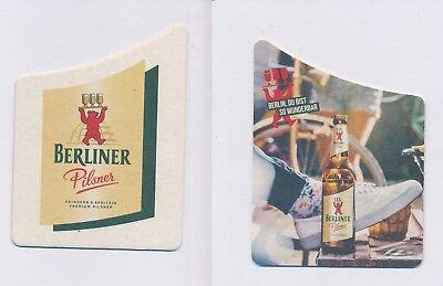Berliner Burgerbrau Beercoasters Bierdeckel 18056 1 Berlin