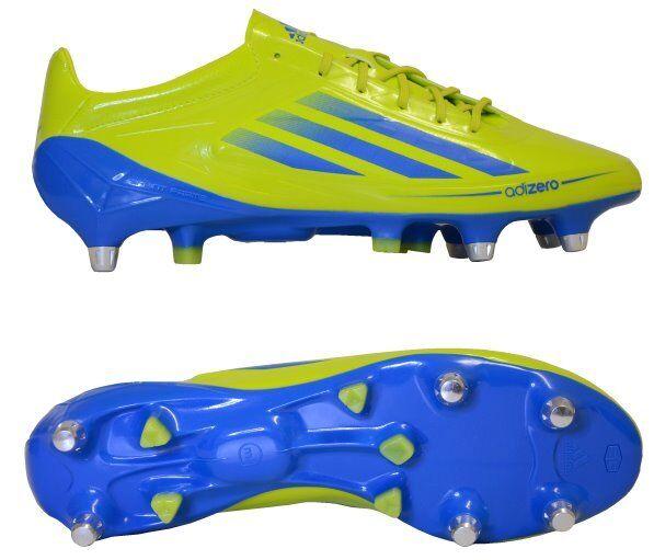 Adidas adiZero RS 7 Pro XTRX SG II RUGBY Fussballschuhe Football Soccer Stiefel