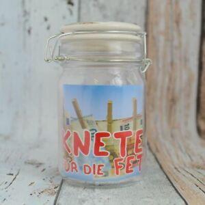 Casablanca-Friendly-Glas-Knete-fuer-die-Fete-Geldgeschenk-Spardose-Geschenkglas
