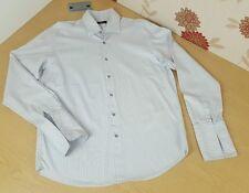 Men's Boss Hugo Boss gents shirt 43 chest 17 neck QUALITY CASUAL / FORMAL SHIRT