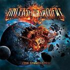 Time Stands Still [6/29] by Unleash the Archers (CD, Jun-2015, Napalm Records)
