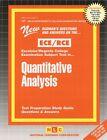 Quantitative Analysis by Jack Rudman (Spiral bound, 2015)