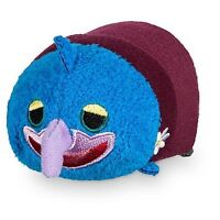 Disney Store Gonzo Tsum Tsum Plush - The Muppets - Mini - 3 1/2''