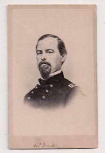 Vintage-CDV-Irvin-McDowell-Union-General-American-Civil-War