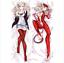 Persona 5 P5 Anne Takamaki Anime Girl Hugging Body Pillow Case  Covers 150cm