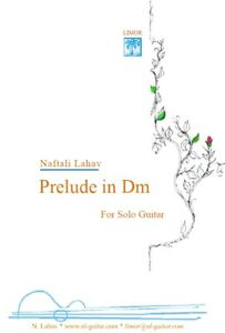 Prelude-in-Dm-For-Solo-Guitar-PDF