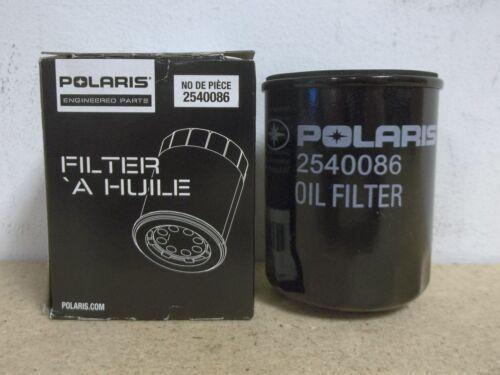 2004-2018 Polaris Ace General Ranger RZR Sportsman OEM Oil Filter 2540086 570