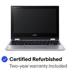 "Acer Chromebook Spin - 11.6"" MediaTek MT8183 2GHz 4GB Ram 64GB Flash Chrome OS"