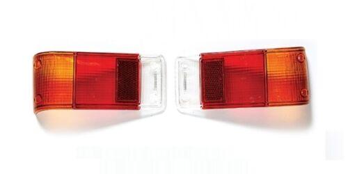 Ford Escort Mk2 Feu Arrière Lentille-l//h-Restaurateur Qualité main gauche uniquement