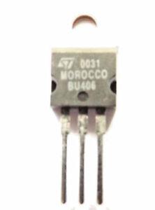 2SC2308 Marked C2308 Hitachi  Trans Gp Bjt Npn 50V 0.1A