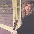 Hometown Live! by Muriel Anderson (CD, Jan-1994, CGD Music)