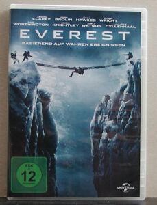DVD Everest - FSK 12
