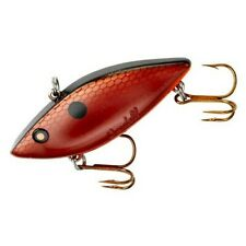 Royal Red Chart//orange Belly 1//4th Ounce Model Cotton Cordell Super Spot