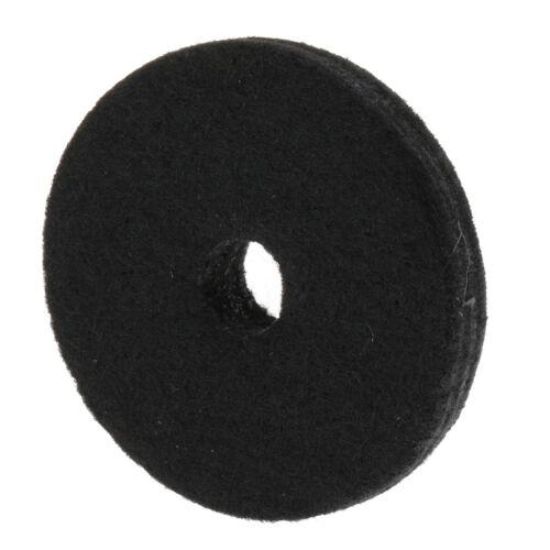 Drum Set Becken Filz Hi Hat Washer Protector Cushion Ersatzteile