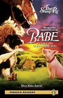 The Babe-Sheep Pig: Level 2 by Dick King-Smith (Paperback, 2008)