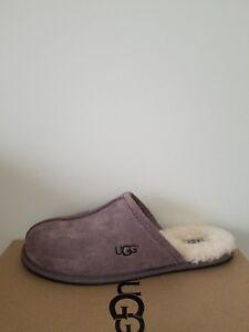 Image is loading Ugg-Australia-Womens-Pearle-slippers-Size-6-NIB 1eb1a740f