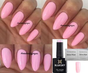 Baby Pink Nail Polish Names