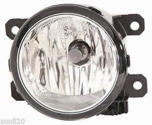 FIAT PUNTO 01/2012-> FANALE FANALINO FENDINEBBIA ANTERIORE SINISTRO H11 FOG LAMP