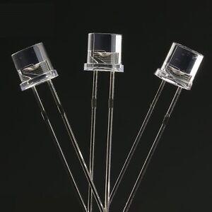 10Pcs innocuous photoresistor 5mm 5800B LDR resistor light dependent  RCUSHAQUL