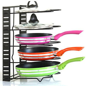 Saucepan-Lid-Pods-Storage-Kitchen-Cupboard-Cookware-Organiser-Tools-Shelf-Racks