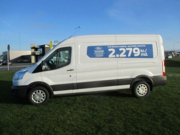 Ford Transit 350 L3 Van 2,0 TDCi 170 Trend H2 FWD - billede 1