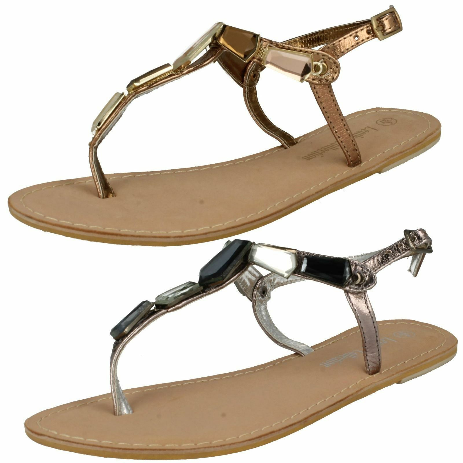 Ladies F0897 price Leather Collection sandals Retail price F0897 f0870f