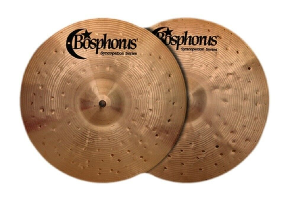 Bosphorus 16  Syncopation Hi-Hat
