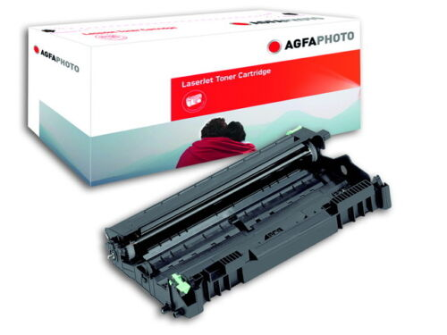 ORIGINAL AGFA DRUM + TONER TN2120 for brother DCP7030 DR2100