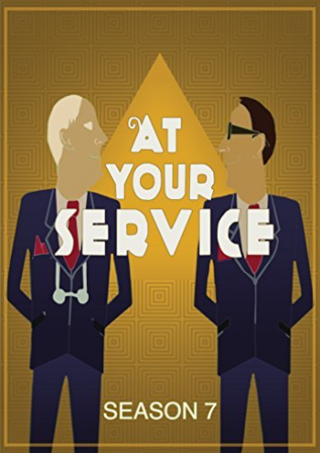 Various-At Your Service (Series 7) (US IMPORT) VINYL LP NEW
