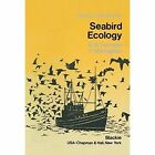 Seabird Ecology by Robert W. Furness (Paperback, 2011)