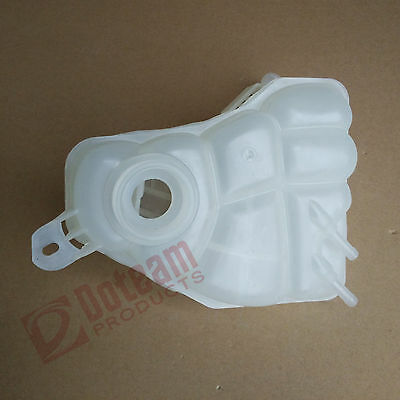 Radiator Coolant Reservoir Expansion Tank For Ford Fiesta1.6L 2011 2012 2013 New