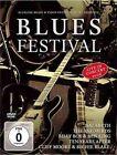 Sampler -blues Festival DVD 2015 5883007134726