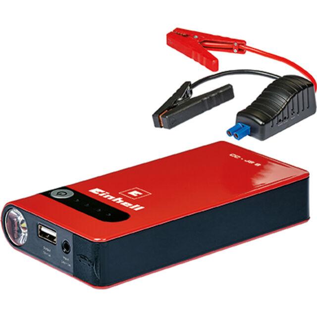 EINHEL CC-JS 8 Jump-Start - Power Bank Starthilfe Energiestation Autobatterie