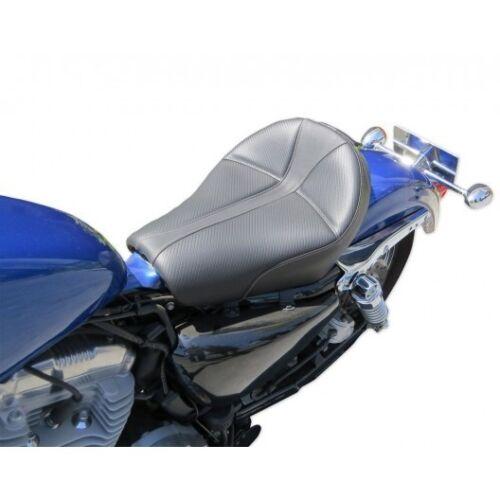 06-19 Harley-Davidson XL SPORTSTER Saddlemen Dominator Solo Seat  807-03-0042