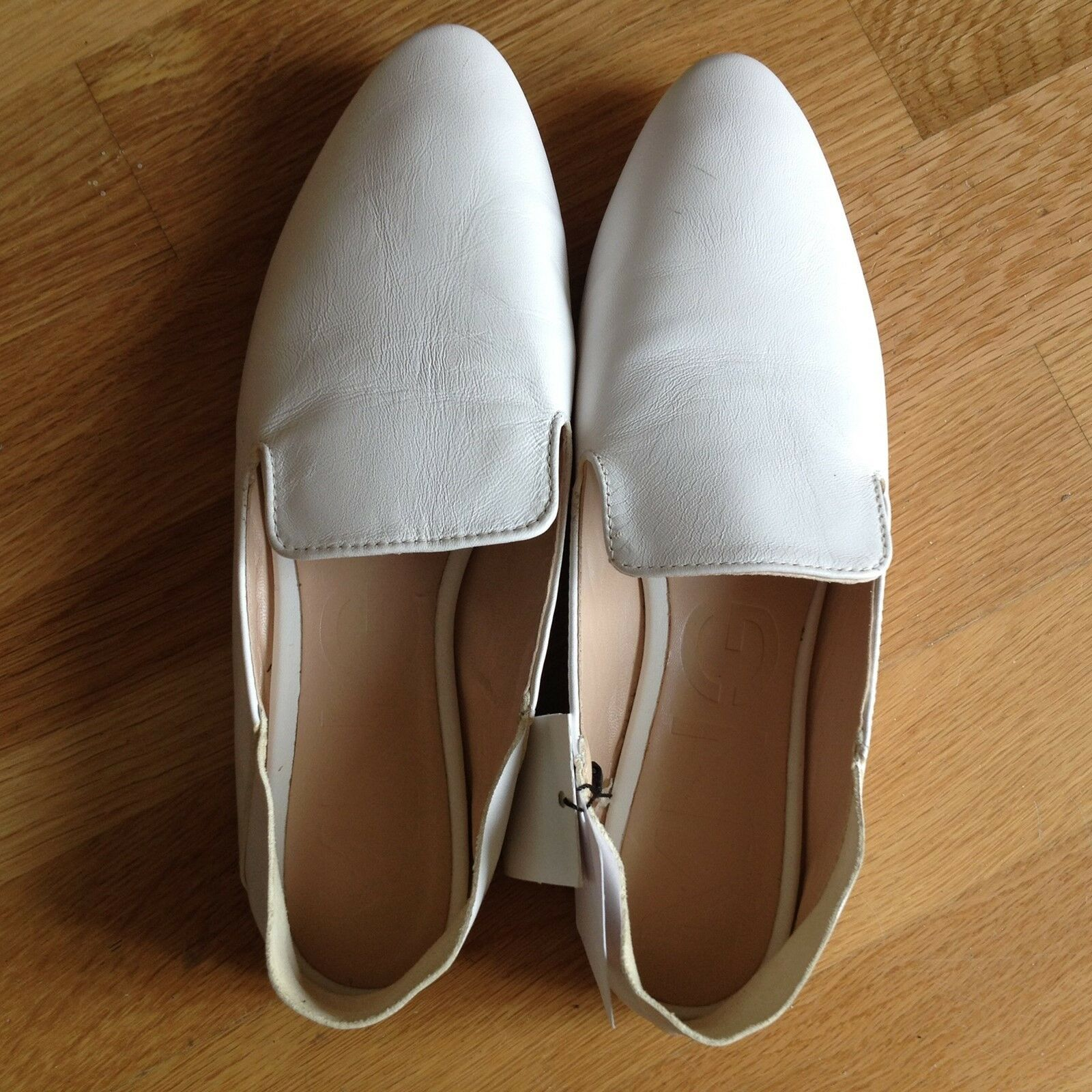 Loafers, str. 38, Mango