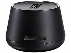 Channel Master CM-7600 Stream + Media Player and OTA DVR - Black and black channel dvr master media ota player stream