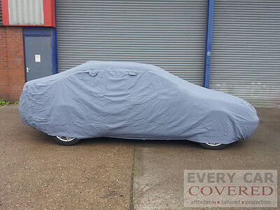 Vauxhall Cresta Velox PC WinterPRO Car Cover