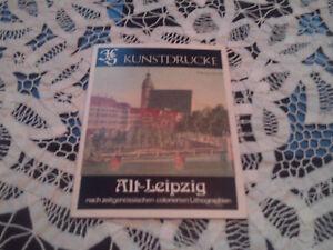 ALT-LEIPZIG-KUNSTDRUCKE-Sammlerstueck